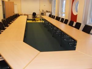 Konferenzräume Hamburg