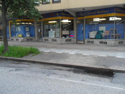 Teppichwäsche Hamburg